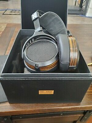 Arctic Cables For Hifiman HE-400 HE-500 HE-560 Old Style SMC Mogami OFC Cable