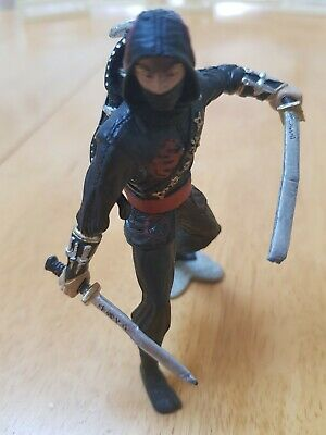 SCHLEICH New Heroes - The Mysterious NINJA!