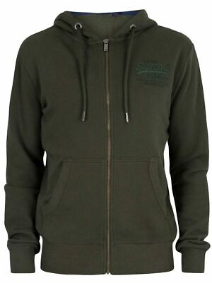 Superdry VL Tonal Injection Herren Kapuzenjacke
