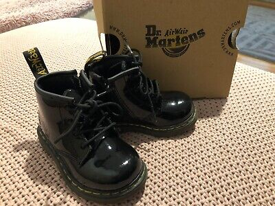 Dr Martens Brooklee B Child