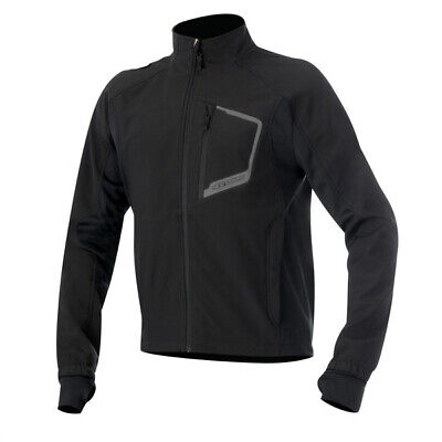 Alpinestars Tech Layer Top Black