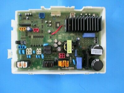 LG EBR79950213 Pcb Assembly for Washer / Dryer Combo  BRAND NEW FACTORY OEM
