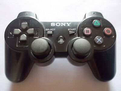 CONTROLLER PS3 ORIGINALE SONY PLAYSTATION 3 Dualshock Sixaxis  Wireless #6