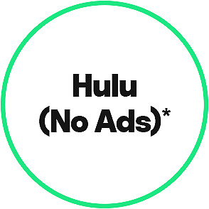 Hulu NO ADS 1 Year Premium Subscription Account - Instant Delivery