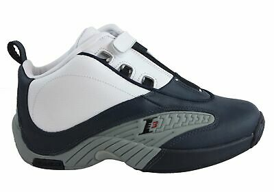 New Reebok Kids Answer Iv Boys Basketball Hitops