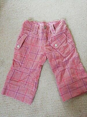Pretty Girls / Toddler CAKEWALK Trousers Age 2 Years