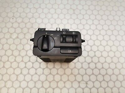 2001-2005 BMW 3 Series E46 Headlights Control Switch 6936819