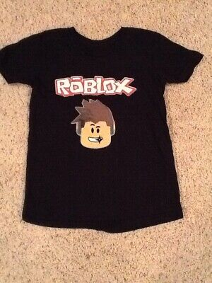 Boys Roblox Shirt Robloxian Character Group Tee