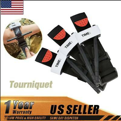 3* Tourniquet Rapid One Hand Application Emergency Outdoor First Aid Kit