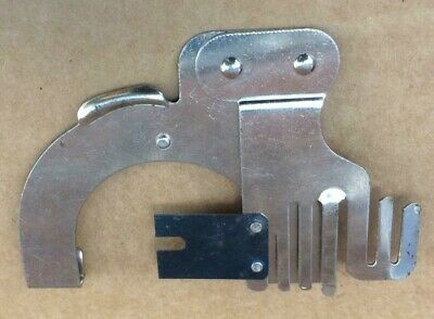 Singer shirring Attachment Vintage Sewing Machine Accessory Simanco Part 35960