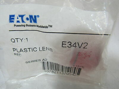 Eaton NSB E34V2 Pushbutton Accy Illuminated