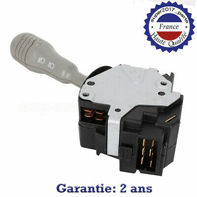 Commodo Eclairage Phare Clignotant Pour Renault 7701054305 7701046629 7700839681