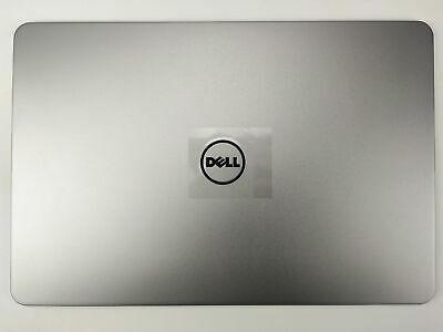 """NYCKF Brown NEW GENUINE Dell Inspiron M531R LCD Back Cover Lid 15.6/"""""""