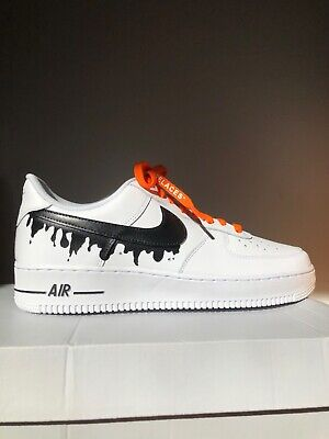 air force 1 uomo personalizzate