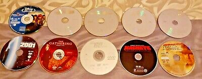 Dvd Movie ***Disc Only*** Pick from the list