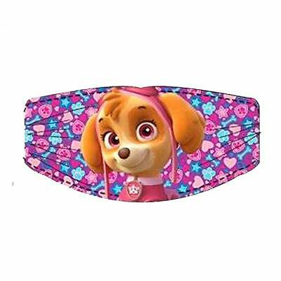 Headband Elastic Paw Patrol Official Printed for Girl 1858