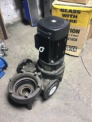 Grundfos TPD 50-190/2 replacement pump NEW