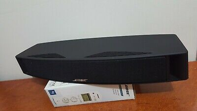 Bose VCS-10 Center Channel Speaker in Good Condition