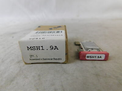 Eaton NSB MSH1.9A Heating Element 1.52-1.67A
