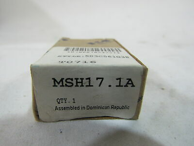 Eaton NSB MSH17.1A Heating Element 13.68-15.12A