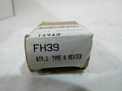 Eaton NSB FH39 Heating Element 8.82-9.58A