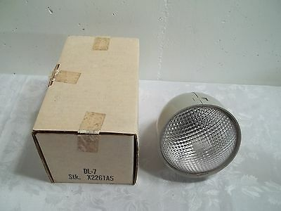 D-Lite-7 Replacement bulb DL-7 New Old Stock