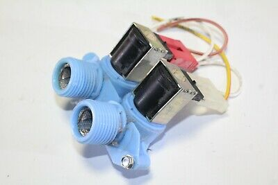 KENMORE NEW AP4045669 WASHER WATER INLET VALVE FITS WHIRLPOOL SEARS ROPER