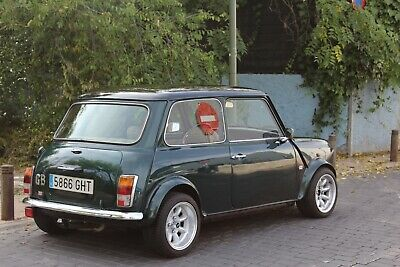 Mini 1.000 After Eight 1991