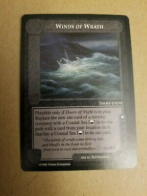 MECCG CCG Middle-earth Mathom Lore The Dragons TD NEAR MINT
