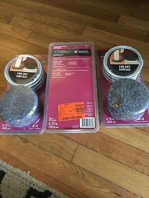 3 Pack Everbilt Movealls and Protectalls Reusable Furniture Movers 1000 Lb Load