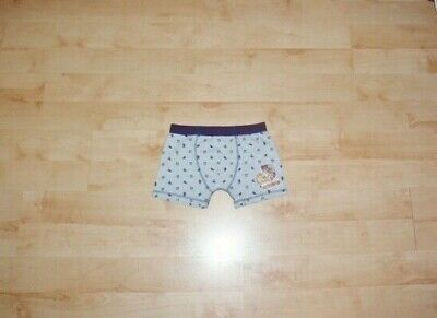 2 x Pairs Boys Minecraft Harry Potter Sonic Boxers Shorts Pant Trunks