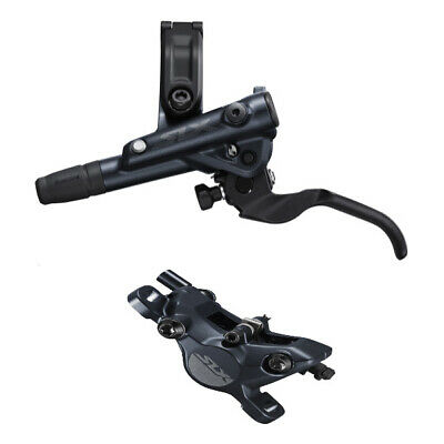 Factory Bled Complete System Lever to Caliper Shimano MT200 Disc Brake