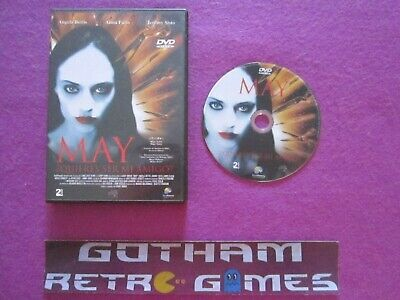 MAY / Pelicula En DVD