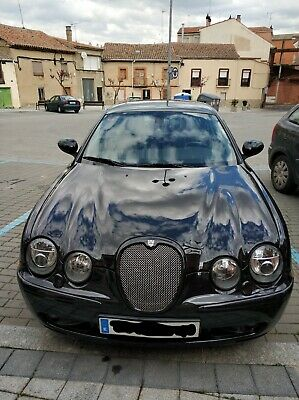 JAGUAR S-Type 4.2 V8 R 4p