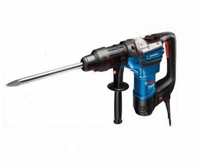 New Rotary Hammer With SDS-MAX Bosch GBH 5-40 D Professional Tool S2u
