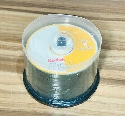 NEW! KODAK EASYSHARE PICTURE CD PACK IMAGE BLEND 09W0Ue