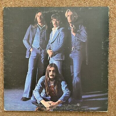 Status Quo Blue For You LP I Combine Postage See Details