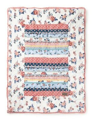 baby Matilda Jane Choose your own path  Like A Baby Crib Skirt NEW