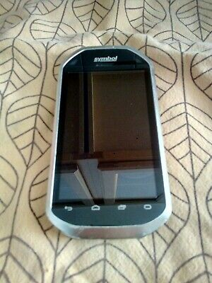 Symbol MC40N0 Barcode Scanner/Radio/Phone *Tested/Fully Functional* W/Battery