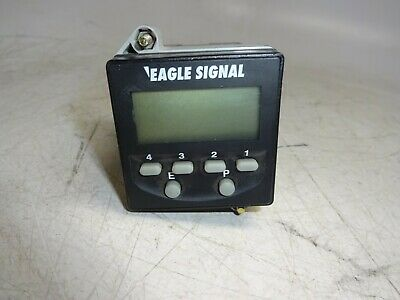 Danaher Controls B856-501 Lcd Multi-Functional Timer