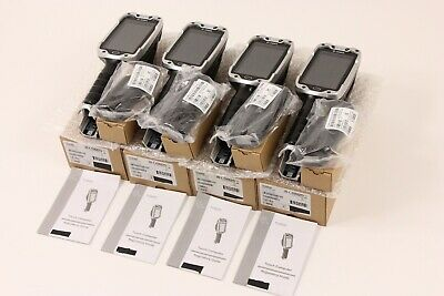 Lot of 4 - ZEBRA TC80N0-1101K42EIN Handheld Mobile Computers - Open Box Items