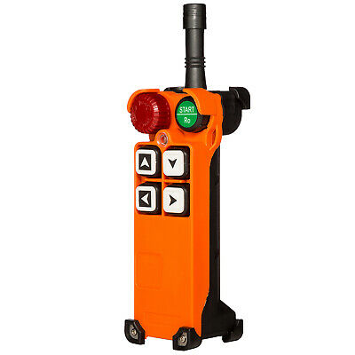 Prowinch F21 Transmitter (only) 4 Buttons Single Speed