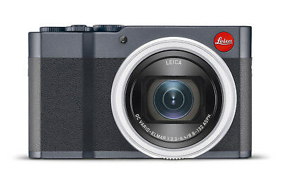 Leica C-Lux , Midnight-Blue, Version E by Specialist Retailer Cleaning Set Free