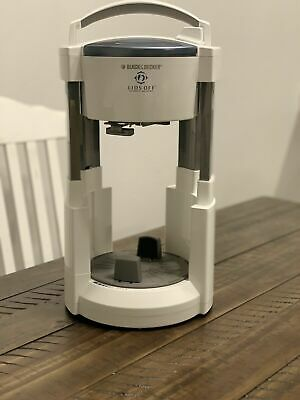 Black And Decker Automatic Jar Opener
