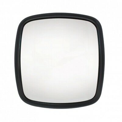 DRIVER FREIGHTLINER COLUMBIA MIRROR ASSEMBLY WITH DEFROST United Pacific 42402 CHROME 2002