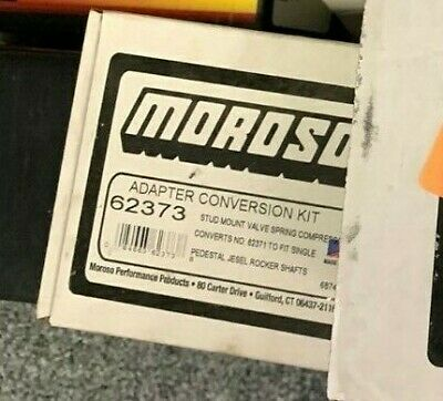 Moroso Shaft Conversion # 62373