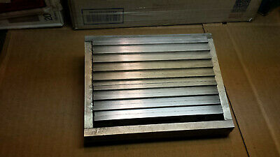 Nice set of Toolmaker Hardened and Ground Machining Parallels .750/1.750 Height