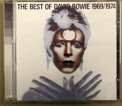 David Bowie - Best Of 1969-1974 The (1997)