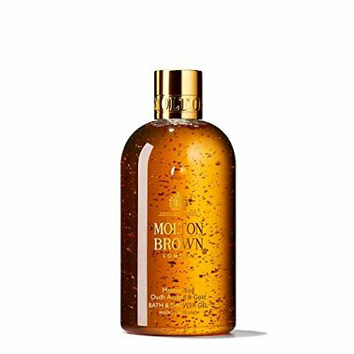 M.brown Oudh Accord&Gold Shower Gel 869210