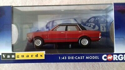 Vanguards Ford Cortina mk4mk4 Ghia